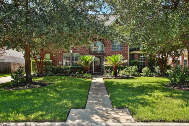 20119 Falcon Chase Court, Spring, TX 77379 (MLS #20478695) :: Texas Home Shop Realty