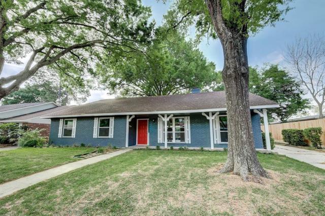 6215 Rutherglenn Drive, Houston, TX 77096 (MLS #20480253) :: Giorgi Real Estate Group