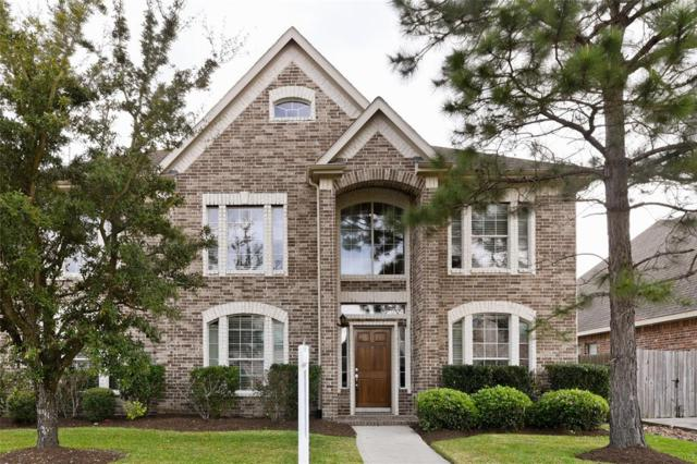 2532 Wild Oak Forest Lane, Seabrook, TX 77586 (MLS #2048315) :: The SOLD by George Team