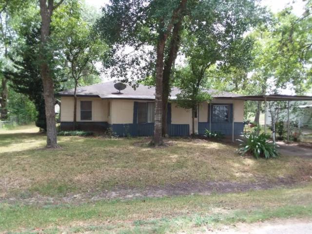 1217 Vallejo Street W, El Campo, TX 77437 (MLS #20485283) :: The Heyl Group at Keller Williams