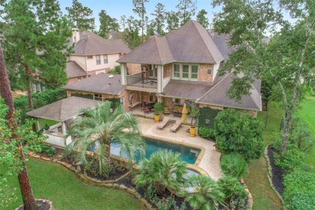 15 Fair Manor Circle, The Woodlands, TX 77382 (MLS #20485360) :: Caskey Realty