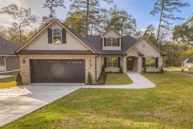 1700 E Lake Drive, Huntsville, TX 77340 (MLS #20485633) :: TEXdot Realtors, Inc.