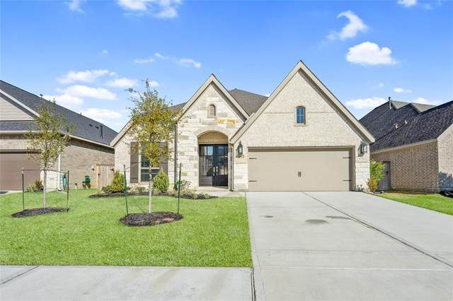 19422 Canter Field Court, Tomball, TX 77377 (MLS #20485924) :: Lerner Realty Solutions