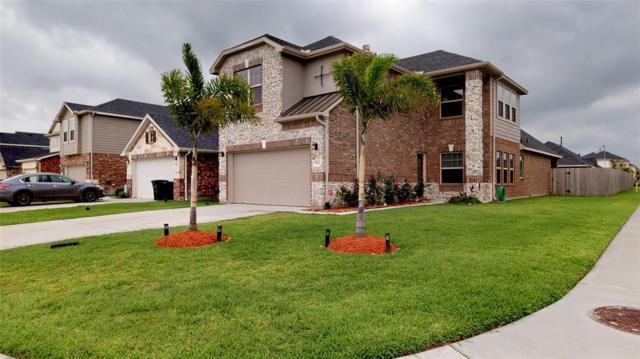 5102 Bay Lane, Bacliff, TX 77518 (MLS #20489573) :: Giorgi Real Estate Group