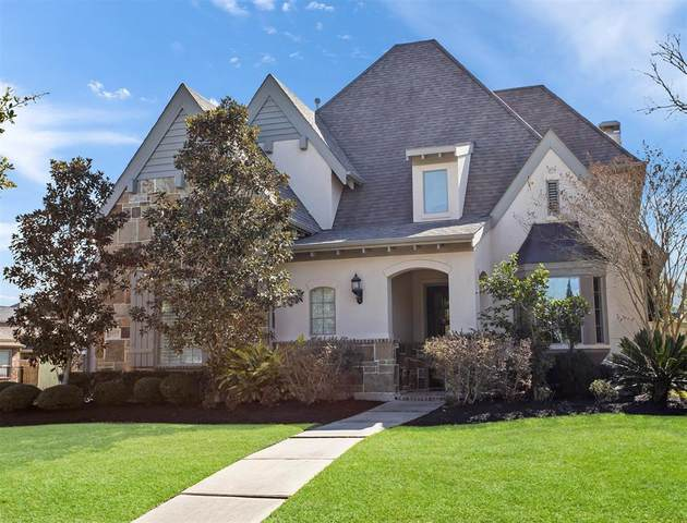 5927 Majestic Pines Drive, Kingwood, TX 77345 (MLS #20490906) :: Connect Realty
