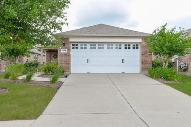 1311 Cleistes Lane, Richmond, TX 77469 (MLS #20490998) :: Texas Home Shop Realty