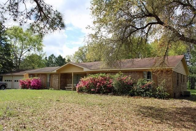 301 Laird Road, Livingston, TX 77351 (MLS #20502790) :: Texas Home Shop Realty