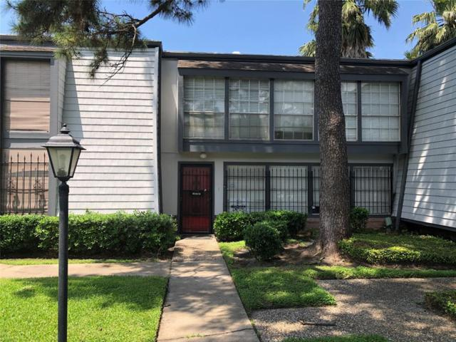 10182 Beekman Place Drive, Houston, TX 77043 (MLS #20505094) :: The Heyl Group at Keller Williams