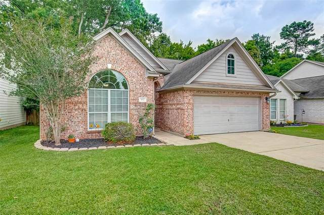 992 Oak Glen Drive, Conroe, TX 77378 (MLS #20506716) :: Ellison Real Estate Team