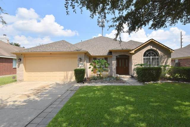 9030 Uppercove Circle, Houston, TX 77064 (MLS #2050713) :: Green Residential