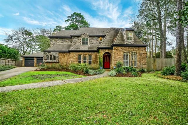 7507 Pine Wind Court, Humble, TX 77346 (MLS #20510515) :: Texas Home Shop Realty