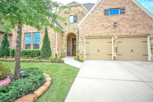 321 Riverbend Crossing Drive, Montgomery, TX 77316 (MLS #20513167) :: The Home Branch