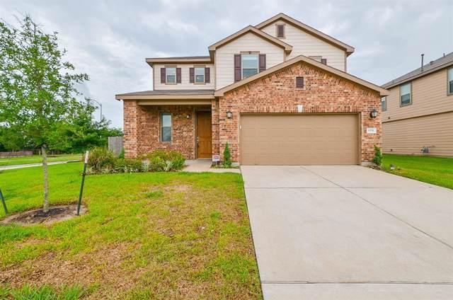 6538 Bayliss Valley Lane, Katy, TX 77449 (MLS #20513310) :: The Heyl Group at Keller Williams