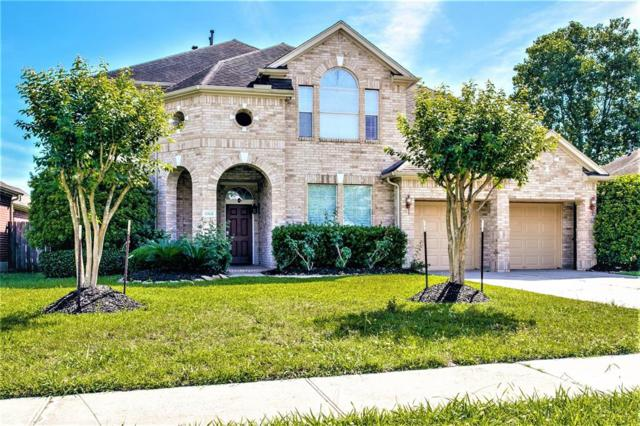 20622 Cannaberry Way, Spring, TX 77388 (MLS #20513624) :: The SOLD by George Team