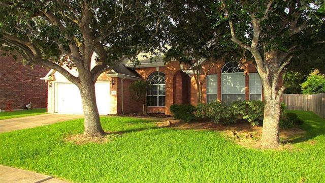 23027 S Warmstone Way, Katy, TX 77494 (MLS #20514403) :: KJ Realty Group