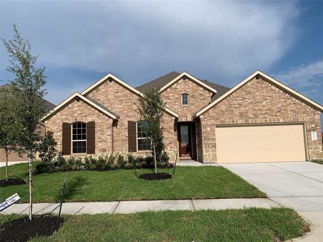 15314 Aboyne, Humble, TX 77346 (MLS #20514886) :: NewHomePrograms.com LLC