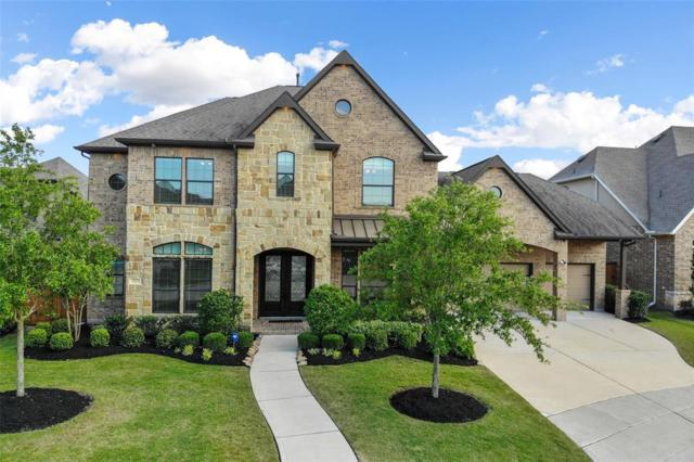 17807 Riata Prairie Lane, Cypress, TX 77433 (MLS #20515145) :: Texas Home Shop Realty