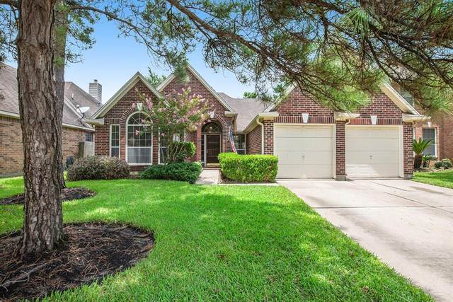 17118 Coral Cove Court, Houston, TX 77095 (MLS #20516858) :: The SOLD by George Team