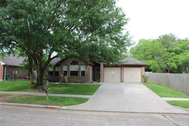 19410 Gladewater Drive, Tomball, TX 77375 (MLS #20517943) :: The SOLD by George Team