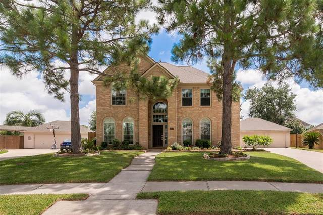 2889 Morning Pond Lane, Dickinson, TX 77539 (MLS #20518576) :: Phyllis Foster Real Estate