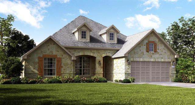 1715 Quail Ridge Drive, Katy, TX 77493 (MLS #20519100) :: Texas Home Shop Realty