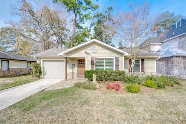 1310 Richelieu Lane, Houston, TX 77018 (MLS #20521179) :: The Sansone Group