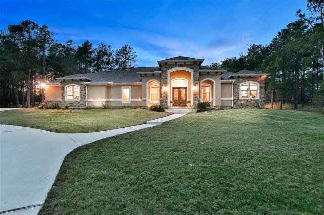 37023 Sulphur Branch Bend, Magnolia, TX 77355 (MLS #20522724) :: Fairwater Westmont Real Estate