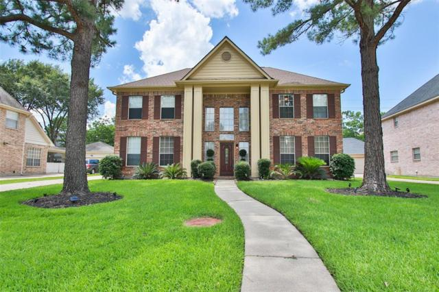 3302 Chapel Bend Drive, Houston, TX 77068 (MLS #20528697) :: Magnolia Realty