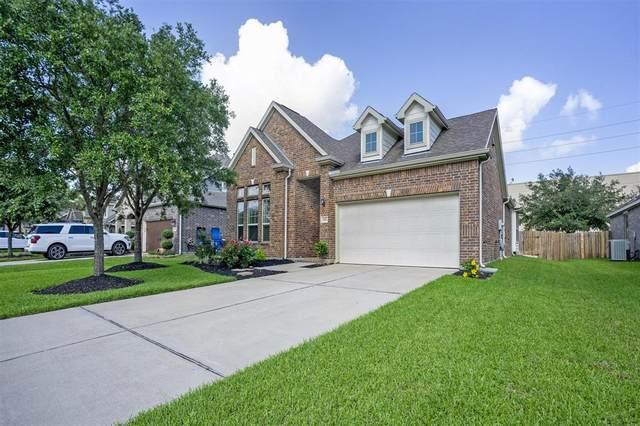 1527 Kent Valley Lane, Rosenberg, TX 77471 (MLS #20528960) :: The SOLD by George Team