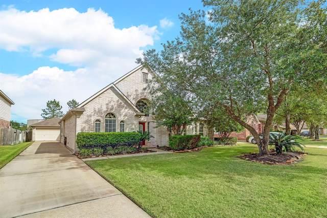 13742 Lakewood Meadow Drive, Cypress, TX 77429 (MLS #2052983) :: Ellison Real Estate Team