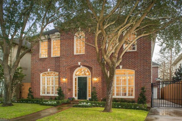 4127 Amherst Street, Houston, TX 77005 (MLS #20535622) :: Texas Home Shop Realty