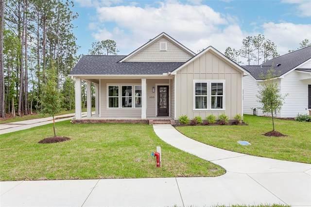 6305 Pine Ridge Lane, Lumberton, TX 77657 (MLS #2054116) :: The SOLD by George Team