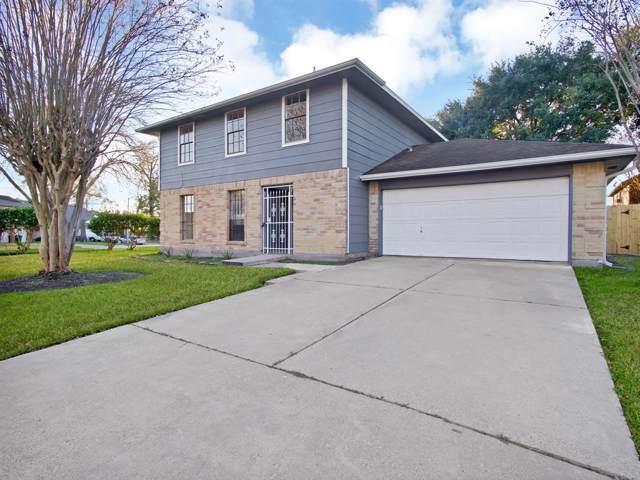 6531 Lewiston Court, Houston, TX 77049 (MLS #20541704) :: Green Residential