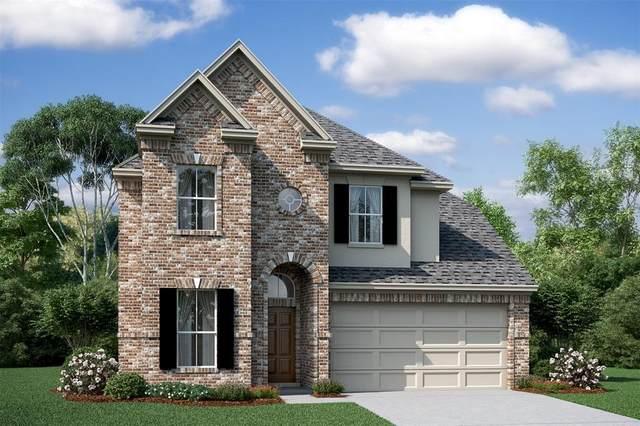 311 Calamint Drive, Crosby, TX 77532 (MLS #20542094) :: The Sansone Group