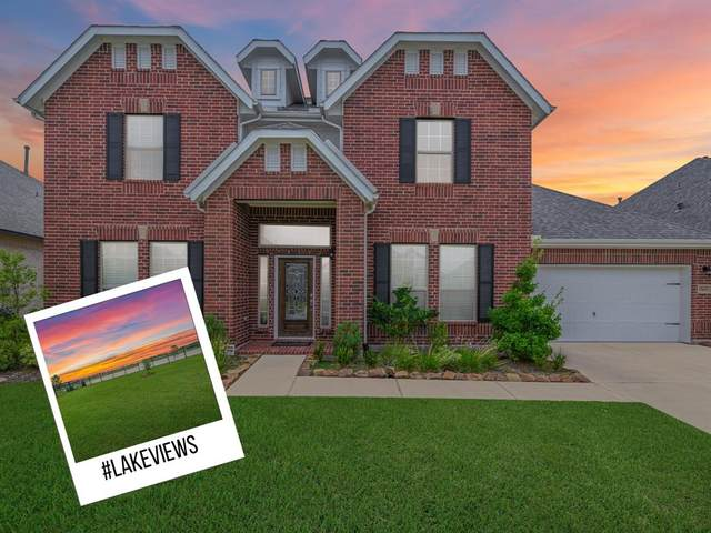 15011 House Martin Lane, Cypress, TX 77429 (MLS #2054326) :: The Parodi Team at Realty Associates