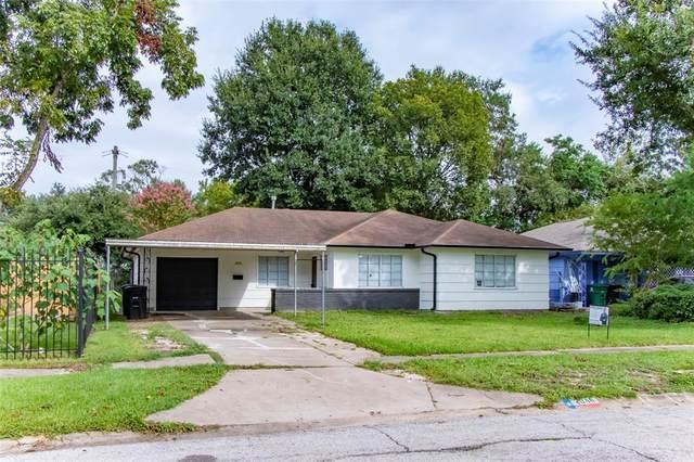 2046 Marnel Road, Houston, TX 77055 (MLS #20543332) :: Michele Harmon Team