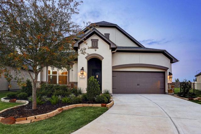 42 W Floral Hills, Fulshear, TX 77441 (MLS #20543978) :: See Tim Sell