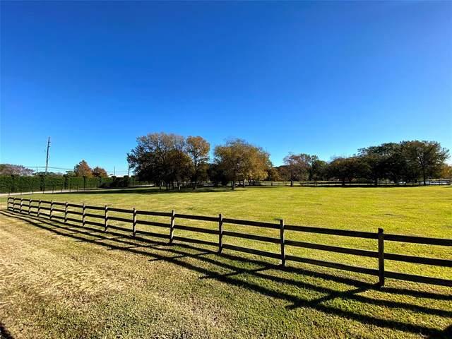 1 Paradise Point Drive, Sugar Land, TX 77478 (MLS #2054463) :: Caskey Realty