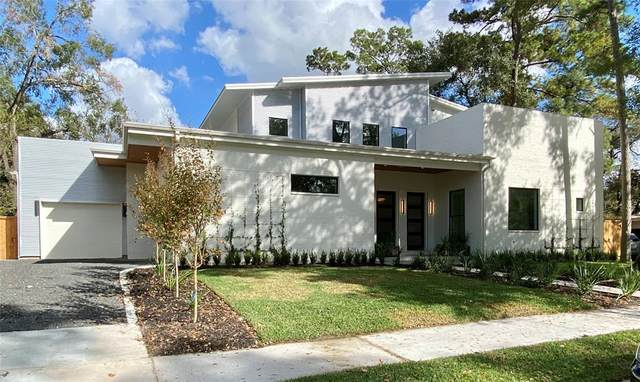 410 Isolde Drive, Houston, TX 77024 (MLS #20546718) :: The SOLD by George Team
