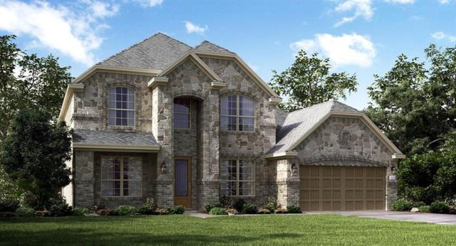 21419 Crested Valley Drive, Richmond, TX 77407 (MLS #20547138) :: Giorgi Real Estate Group