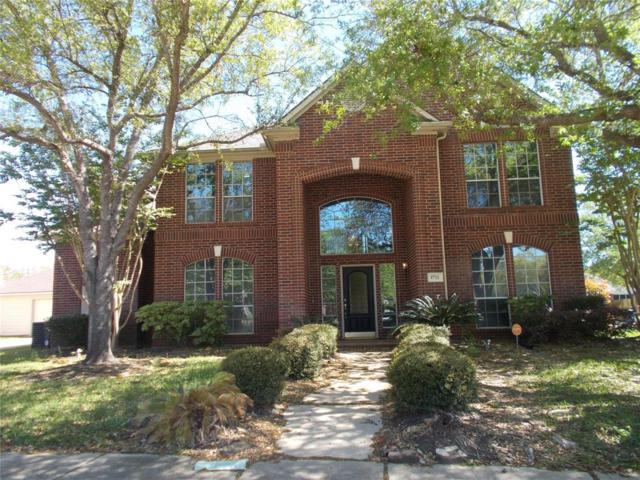 1711 Starboard Shores Court, Missouri City, TX 77459 (MLS #2054894) :: REMAX Space Center - The Bly Team