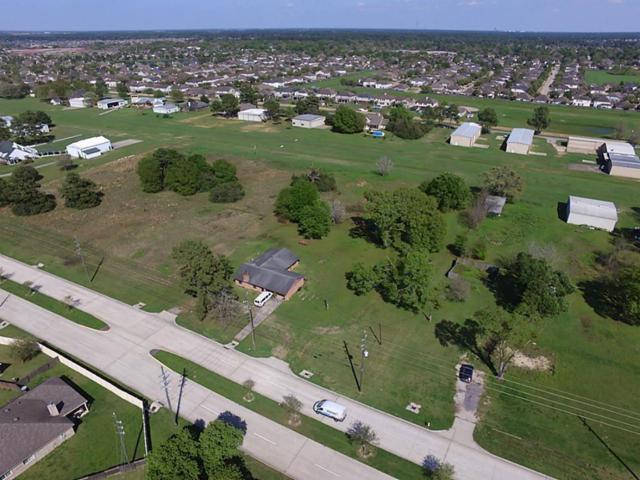 14202 Skinner Road, Cypress, TX 77429 (MLS #20552329) :: KJ Realty Group