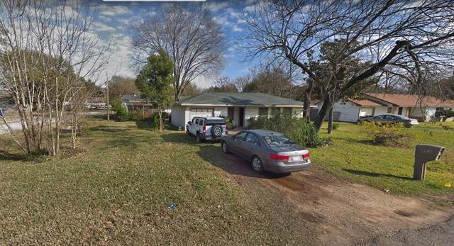 201 Raymond Street, Tomball, TX 77375 (MLS #20552365) :: The Jill Smith Team