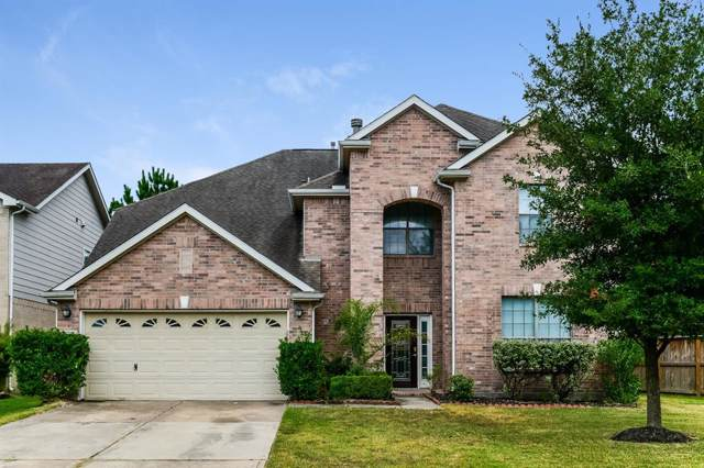 29602 Legends Place Drive, Spring, TX 77386 (MLS #20553134) :: Connect Realty