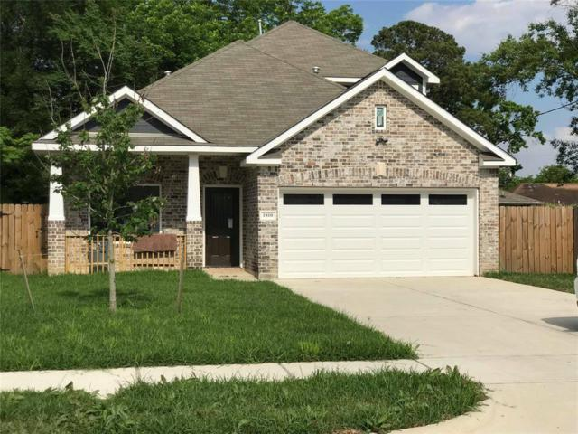 1810 Pannell Street, Houston, TX 77020 (MLS #20556089) :: Texas Home Shop Realty
