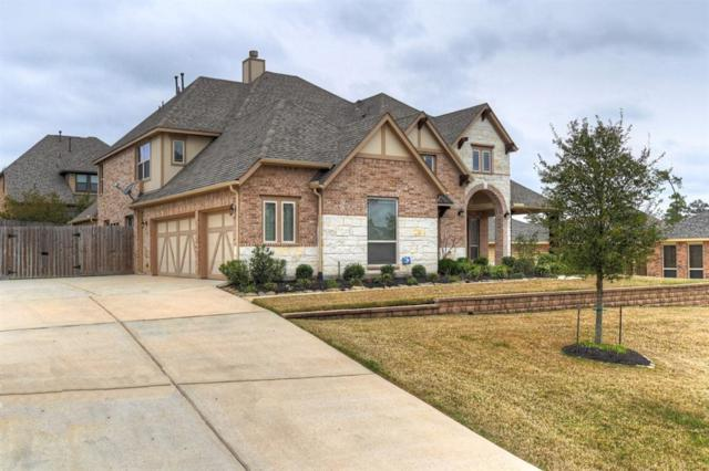 12519 Savage Court, Magnolia, TX 77354 (MLS #20557838) :: Texas Home Shop Realty