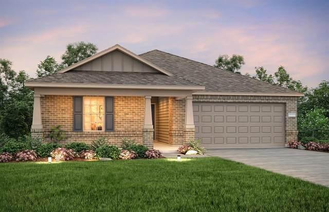 4140 Hidden Timbers Lane, Conroe, TX 77304 (MLS #20559077) :: Christy Buck Team
