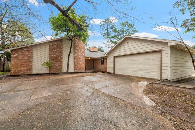 20118 Foxchester Lane, Humble, TX 77338 (MLS #20559695) :: The Property Guys