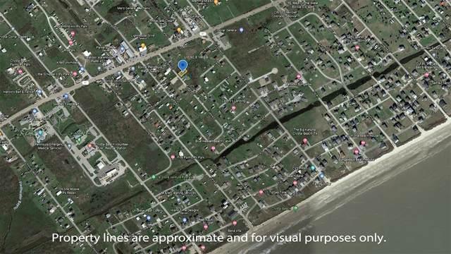Lot 92 E Verdia, Crystal Beach, TX 77650 (MLS #20562487) :: Michele Harmon Team