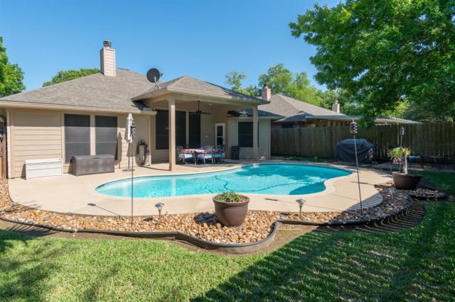 16822 Needle Ridge Court, Sugar Land, TX 77498 (MLS #20565685) :: King Realty